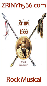 Zrínyi 1566 - Rockmusical